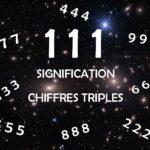 Les chiffres triples de 666 à 999 ( Partie 2 )