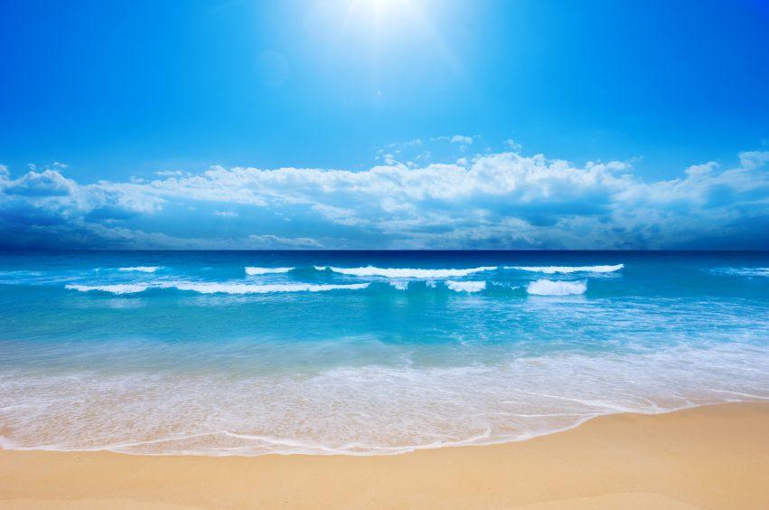 Prière de protection de la mer