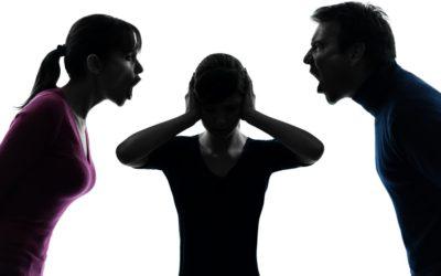 Dream of arguing