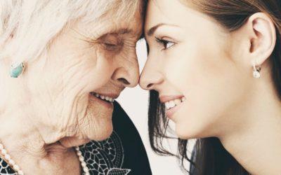 Rêver de grand-mère