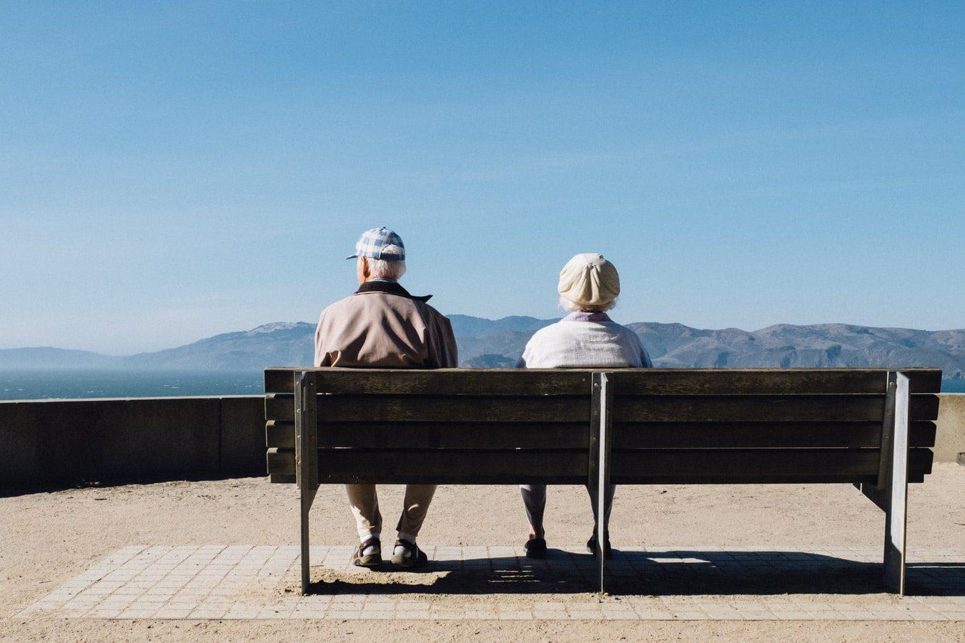 La spiritualité augmente-t-elle à mesure que nous vieillissons ?