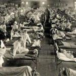 Rêver d'épidémie