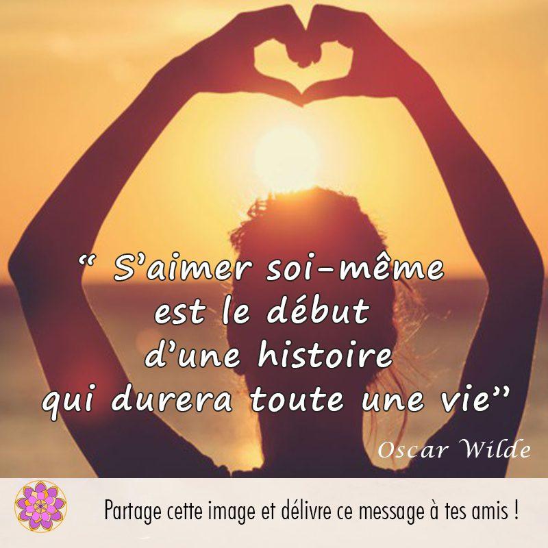 Citation : Oscar Wilde