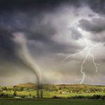 Rêver de catastrophes naturelles