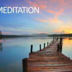 Méditation silencieuse 10 min