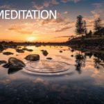 Méditation silencieuse courte 5 min
