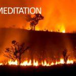 Méditation silencieuse pour l'Australie 20 min