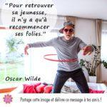 Citation du jour d'Oscar Wilde
