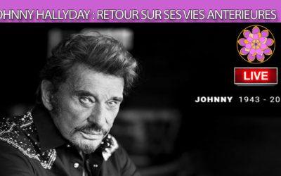 Johnny Hallyday : retour sur ses vies antérieures