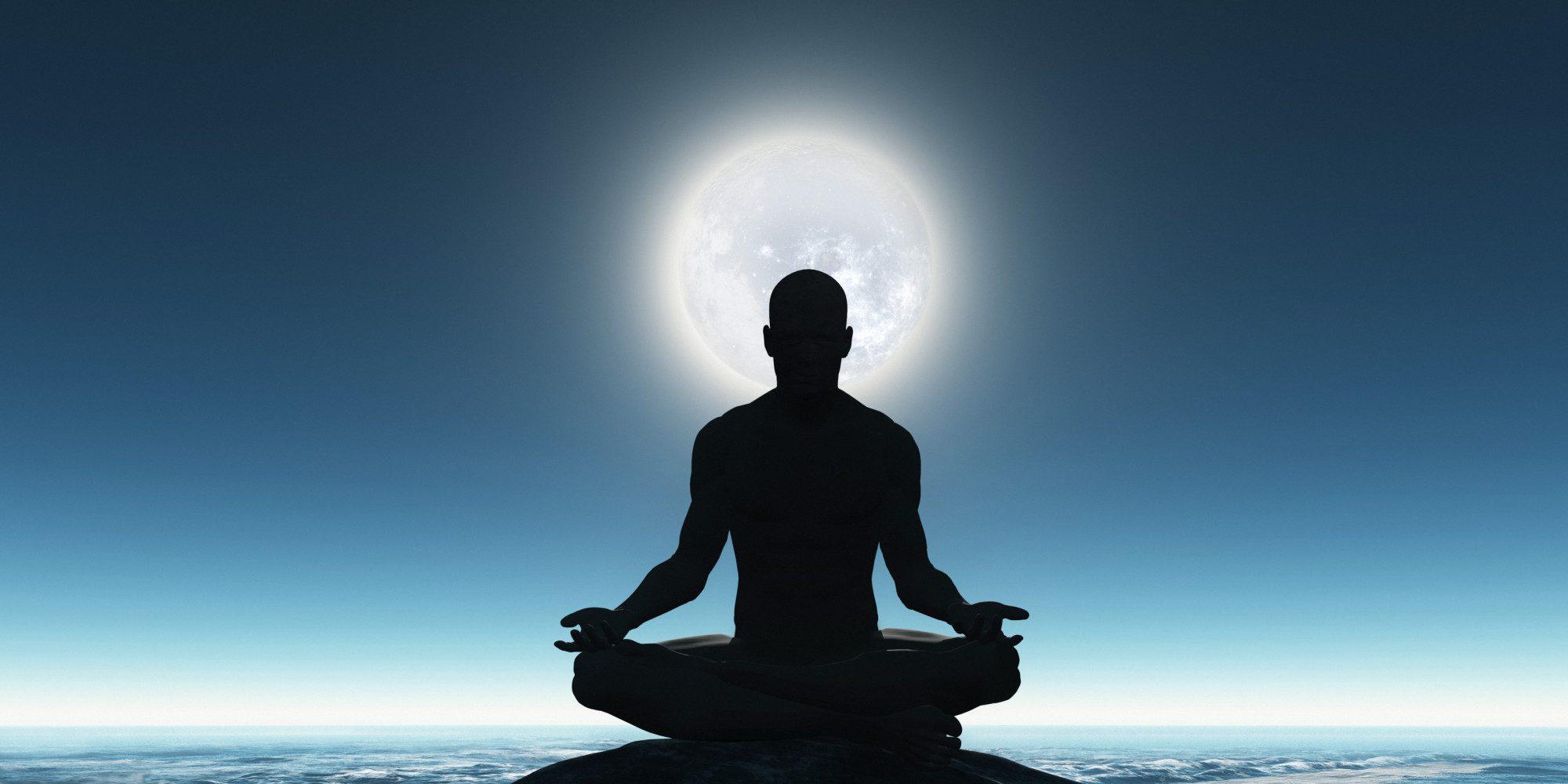 Faire silence en soi pour être en paix