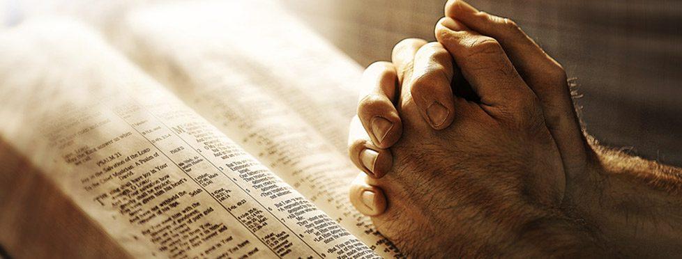 Prière d'ouverture pour les neuvaines