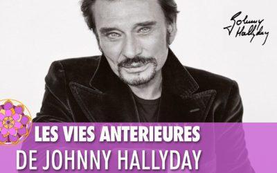 Les vies antérieures de Johnny Hallyday