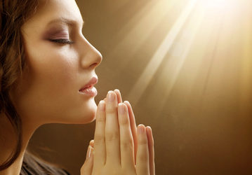 Prière pour supprimer les peurs et anxiétés