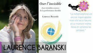 INTERVIEW LAURENCE BARANSKI