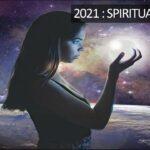 2021 : COMMENT AVANCER SPIRITUELLEMENT ? (je vous donne mes conseils en live!)
